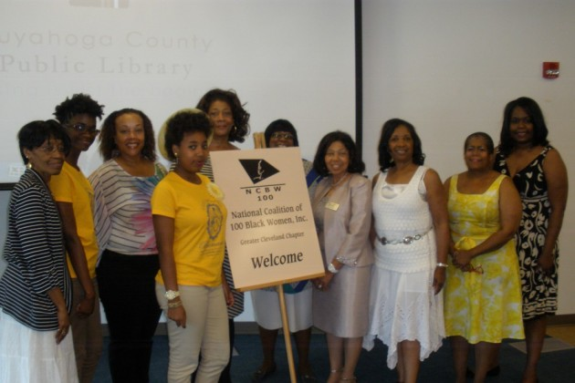 Human trafficking event attendees